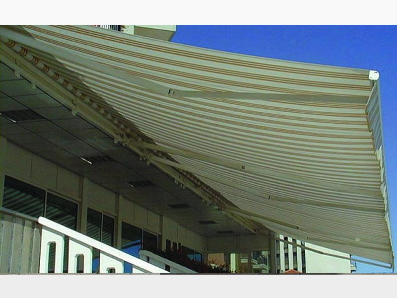 Folding Arm Awning Victory By Ke Outdoor Design