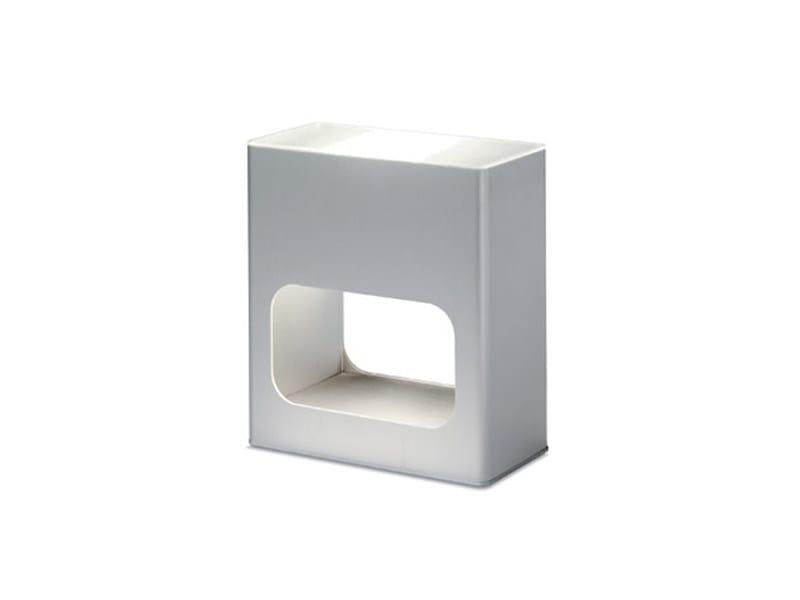 Aluminium table lamp NOTE | Table lamp by ALMA LIGHT