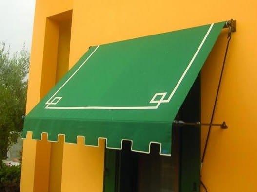 Roller blind RETRÒ by KE Outdoor Design