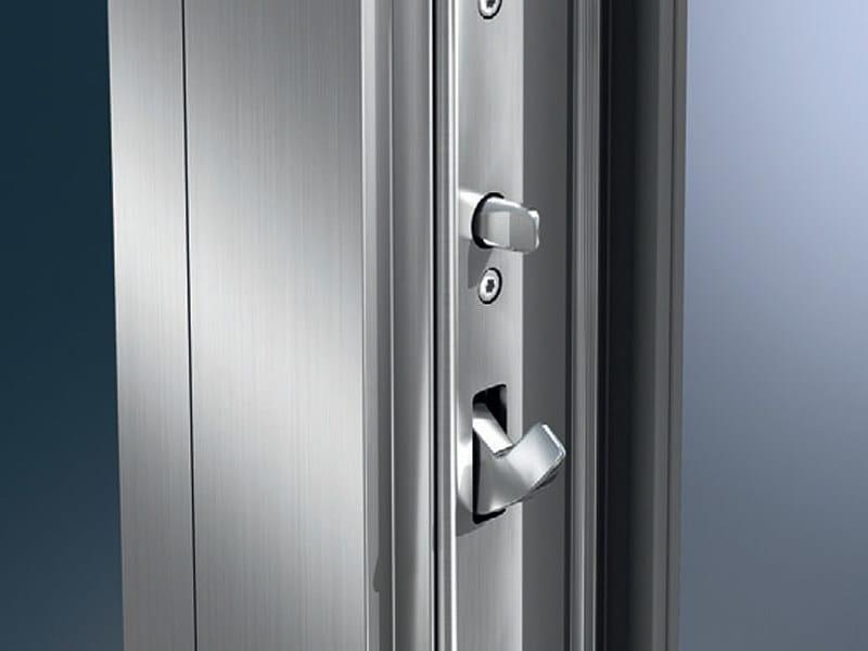 Security door lock Security door lock by Schüco