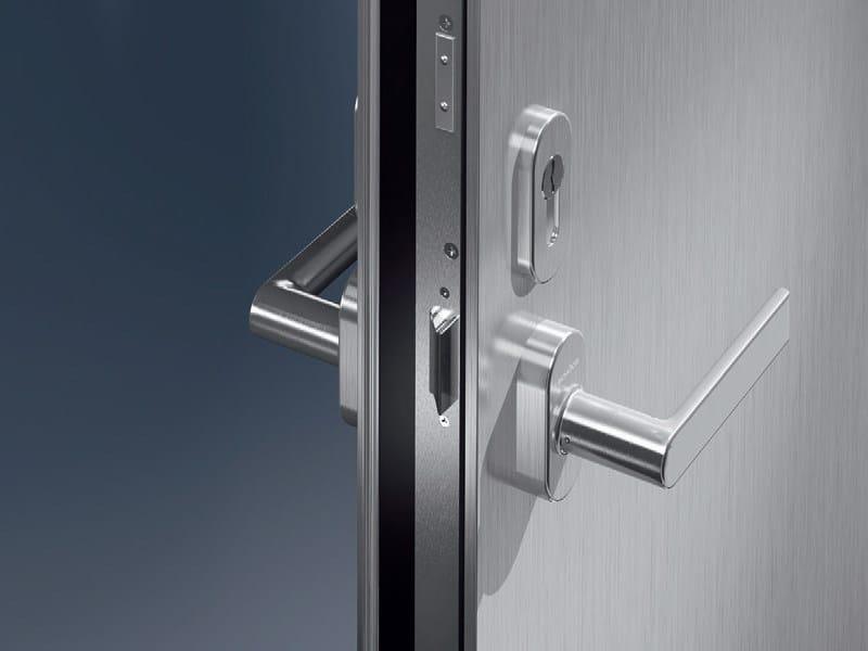 Security door lock COMFORT | Lock by Schüco
