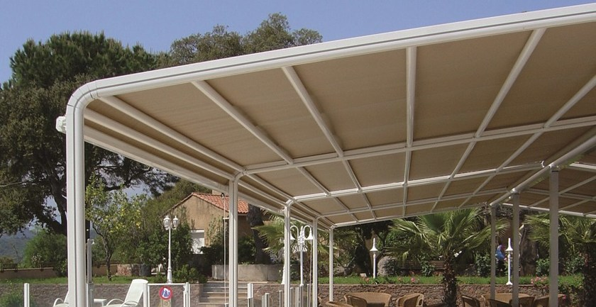 sliding awning tendal tek by ke outdoor design