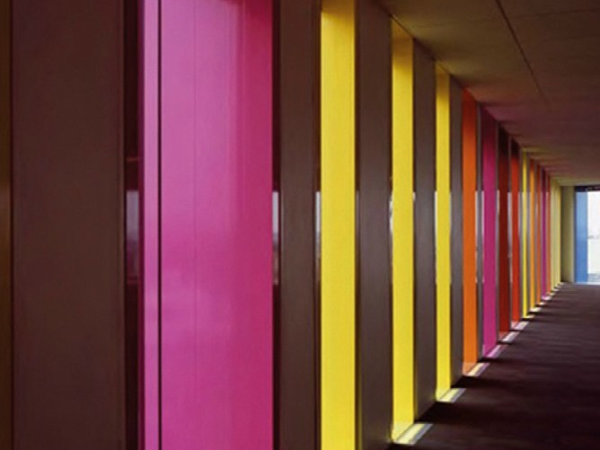 Powder coatings for metal surfaces THE INSIDE COLLECTION by Axalta