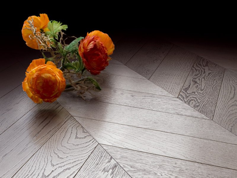 Multi-layer wood parquet Project ® by Garbelotto srl