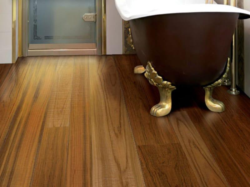 Wooden parquet COLLECTION MASTER-FLOOR® by Garbelotto srl