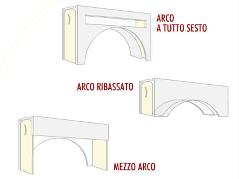 ARCO Cassonetto Arco