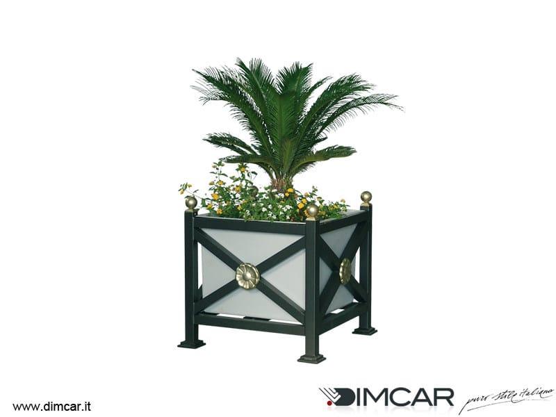 Flower pot Fioriera Orchidea Midi by DIMCAR