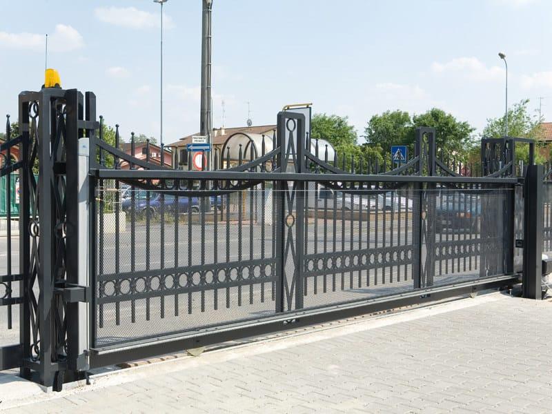 Iron gate Iron gate by QUARTIERI LUIGI