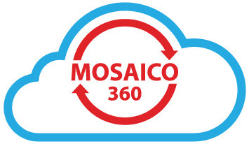 Software online, cloud - Construction firms and professional MOSAICO 360 by DIGI CORP