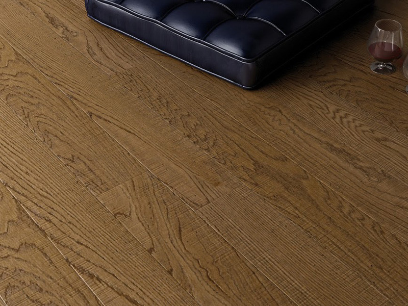 Multi-layer wood parquet OASI NEW by IDEAL LEGNO