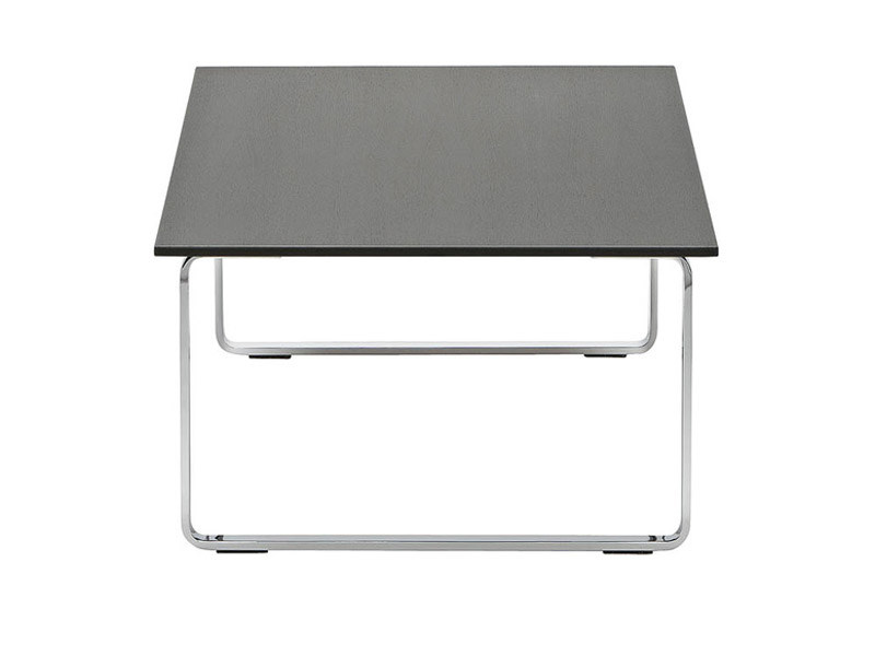 Rectangular coffee table for living room GRATO | Coffee table by Brunner