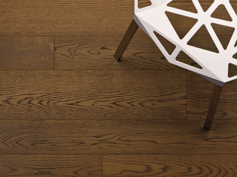 Oak parquet PHILOSOPHY SOCRATE by Woodco