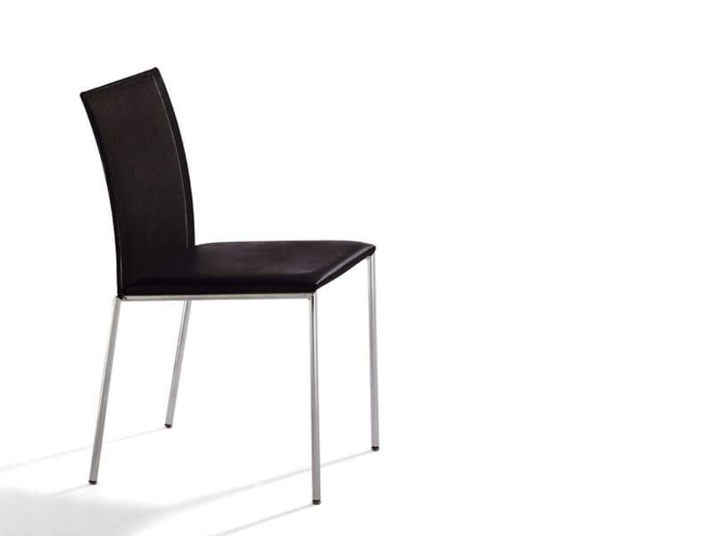 Brunner Wolfgang MILANOLIGHTGepolsterter By Design Stuhl 8NOPZn0kwX