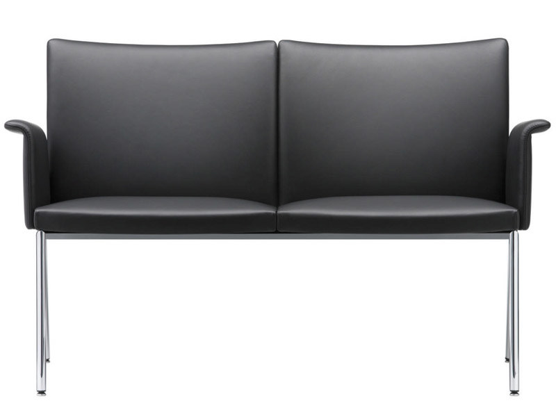 2 seater sofa MILANOLOUNGE by Brunner