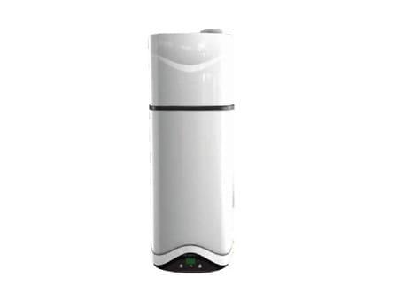 Thermodynamic boiler NUOS EVO | 80 - 110 by ARISTON THERMO