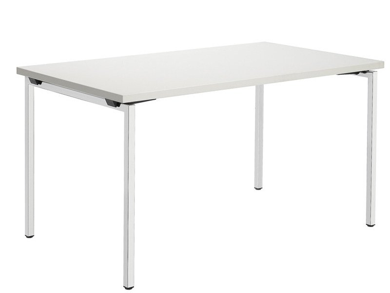 Folding meeting table TRUST by Brunner