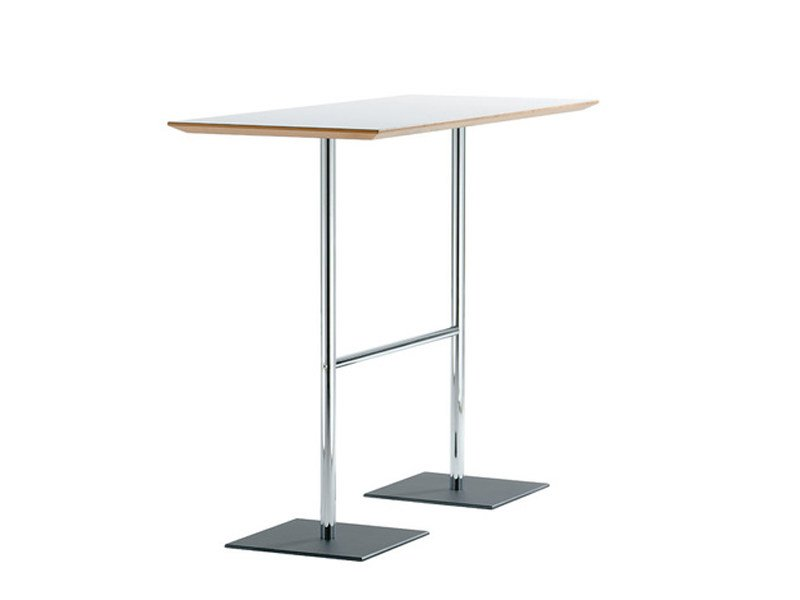 High table WE_TALK | Table by Brunner