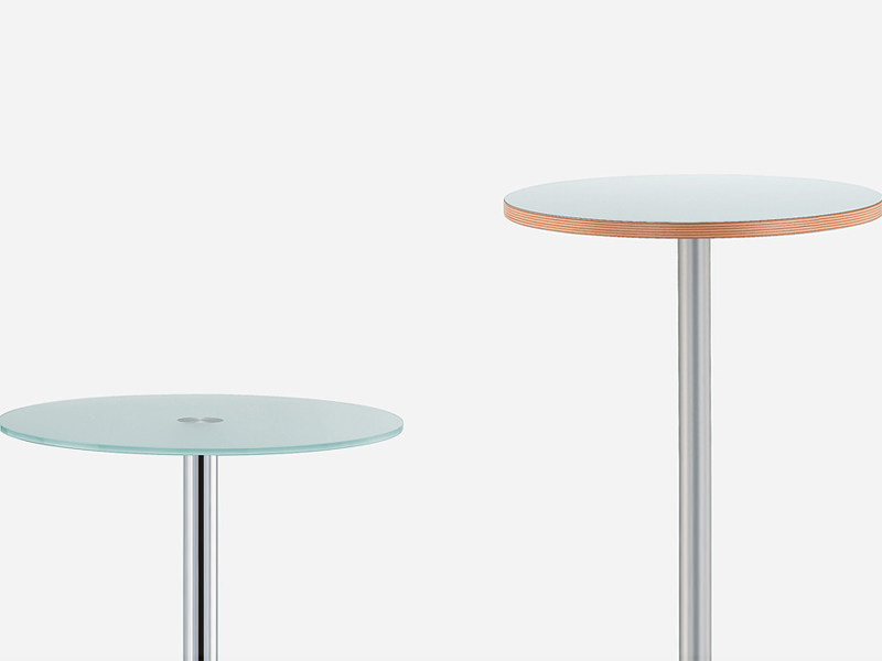 Round table 3060 | Table by Brunner