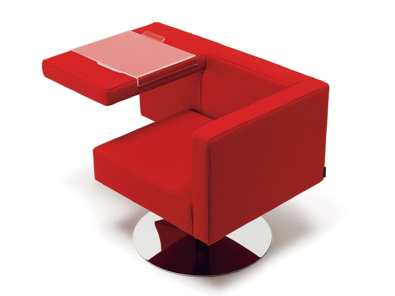 Easy chair SOLITAIRE by Offecct
