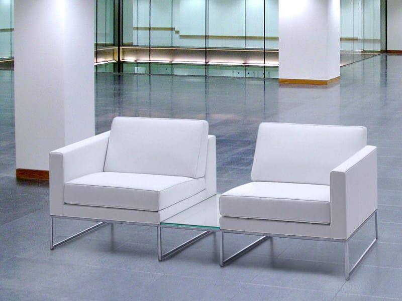 DS-160 | Divano a 2 posti DS-160 Divano 2 posti con tavolino