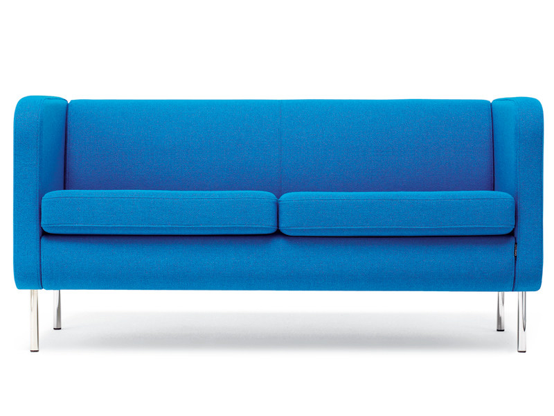 Sofa with fire retardant padding SMALLTOWN | Sofa by Offecct