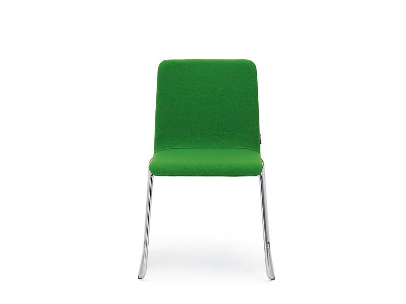 Sled base chair MONO LIGHT | Chair by Offecct