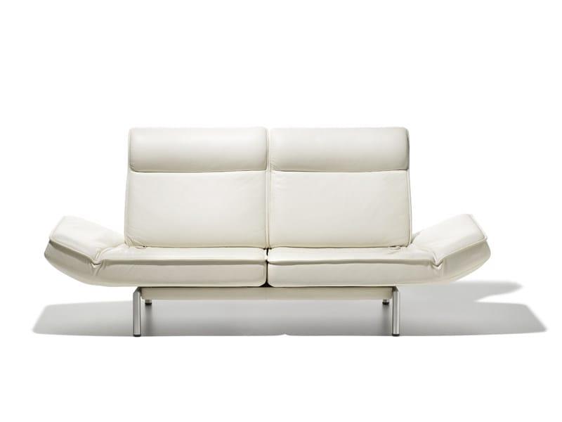 Leather sofa DS-450 | Sofa by de Sede