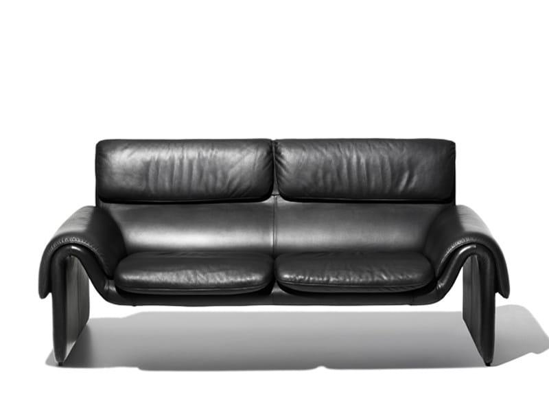 Leather sofa DS-2011 | Sofa by de Sede