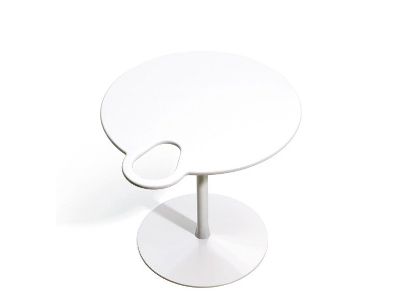 Coffee table GRIP by Offecct
