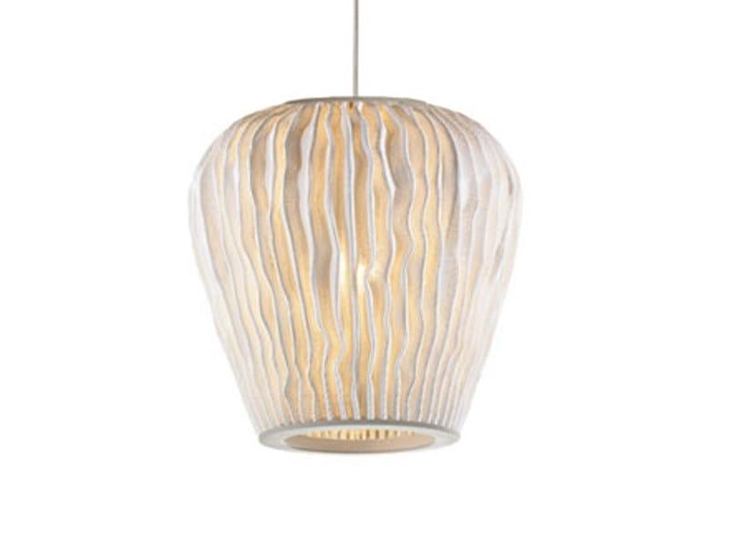 Silicone pendant lamp CORAL COGY04   Pendant lamp by arturo alvarez