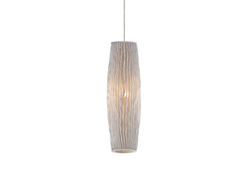 Silicone pendant lamp CORAL CORE04 | Pendant lamp by arturo alvarez