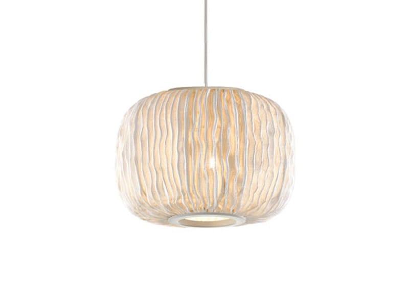 Silicone pendant lamp CORAL COSE04   Pendant lamp by arturo alvarez