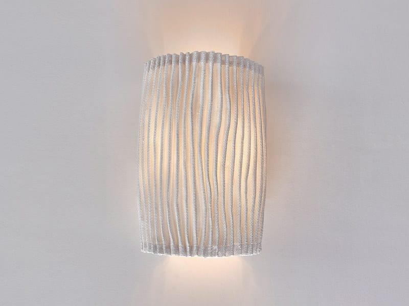 Indirect light metal wall lamp GEA | Wall lamp by arturo alvarez