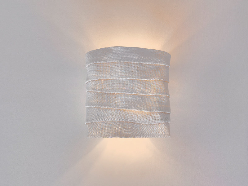 Silicone wall lamp KALA   Wall lamp by arturo alvarez