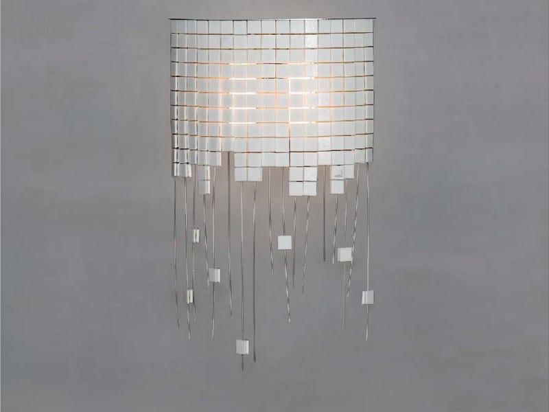 Indirect light wall lamp GILDA | Wall lamp by arturo alvarez