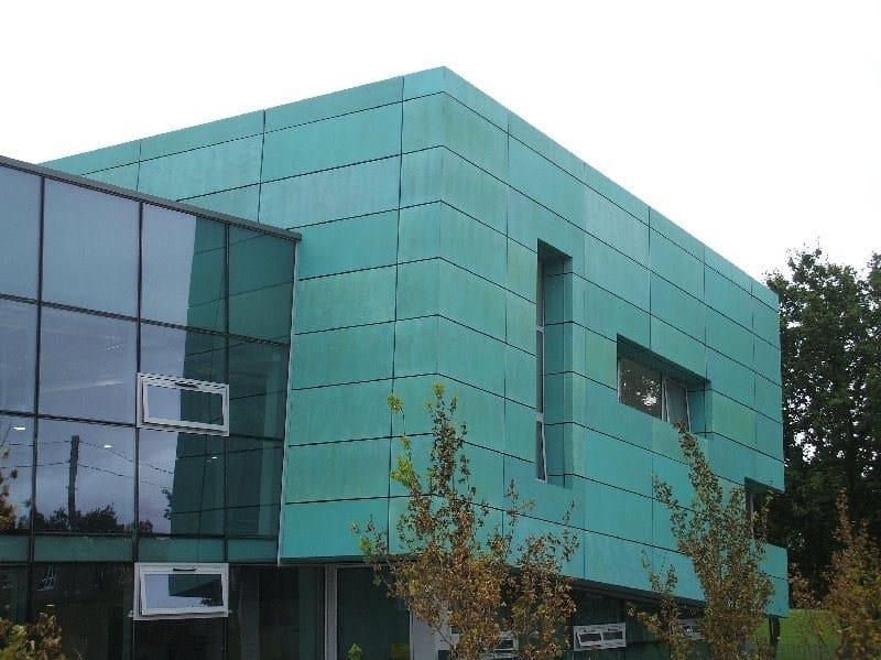 TECU® Bond Trafford Youth Centre