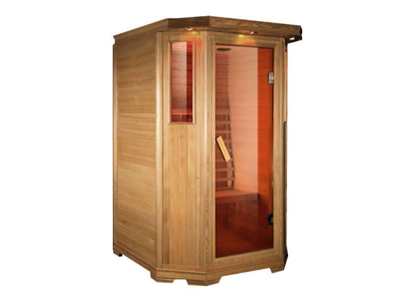 Infrared sauna BL-109   Infrared sauna by Beauty Luxury