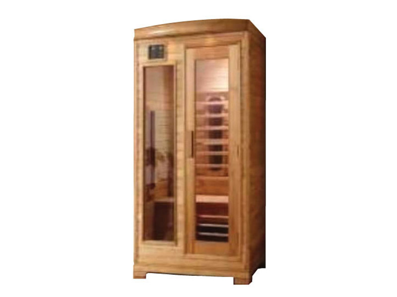 Infrared sauna BL-128 | Infrared sauna by Beauty Luxury