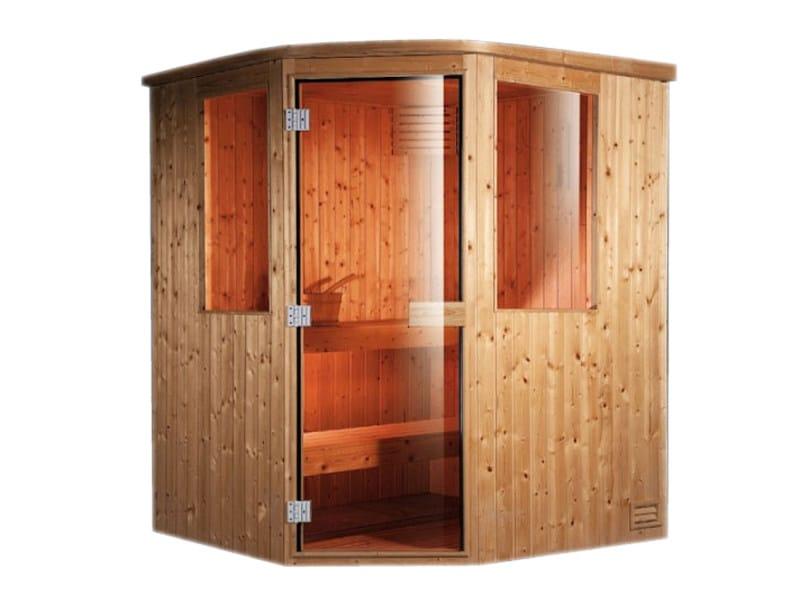 Finnish sauna BL-110 | Finnish sauna by Beauty Luxury