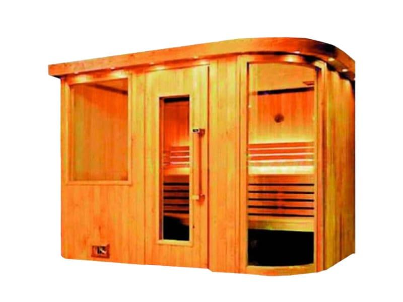Finnish sauna BL-121   Finnish sauna by Beauty Luxury