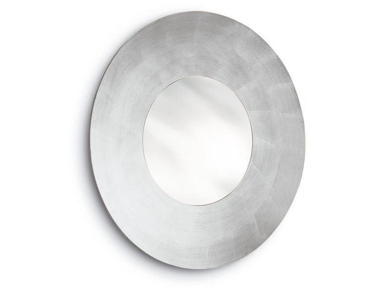 Round mirror GIOVE by RIFLESSI