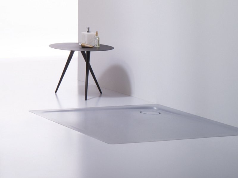 SUPERPLAN PLUS Superplan Plus - colore Oyster Grey opaco