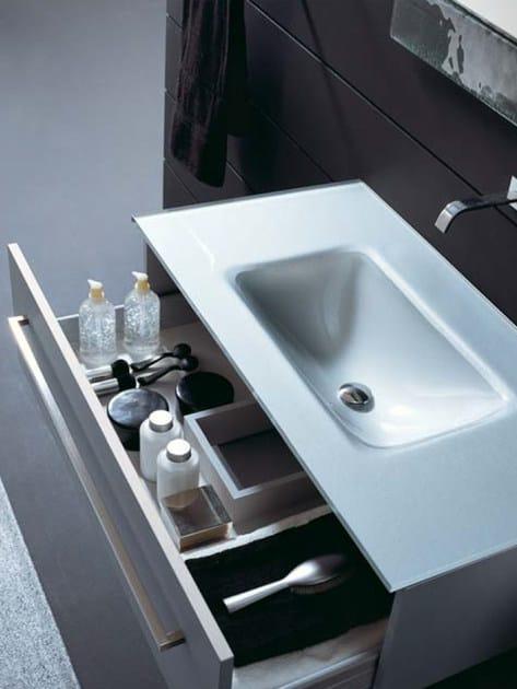 THAIS 14 | Mobile lavabo