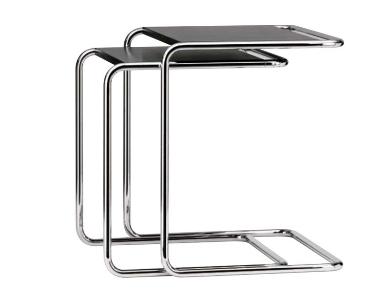 Low coffee table B97 | Low coffee table by THONET