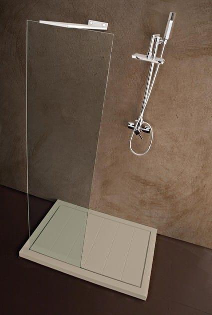 LIBECCIO   Piatto doccia