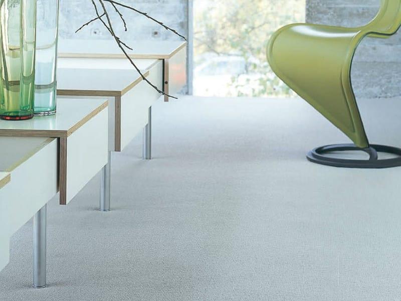 Carpeting X - LOOP 800 by OBJECT CARPET GmbH