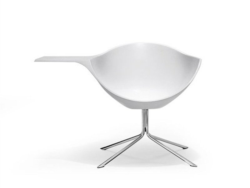 Cristalplant® chair LOTUS by Artifort