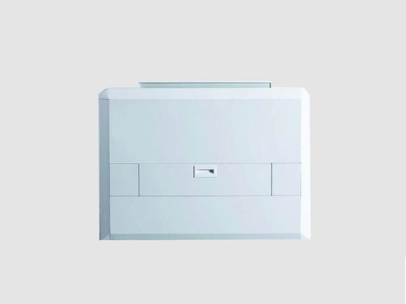 Fan coil unit 2x1 by GALLETTI
