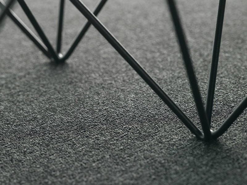 Carpeting SL - NYLOOP 600 by OBJECT CARPET GmbH