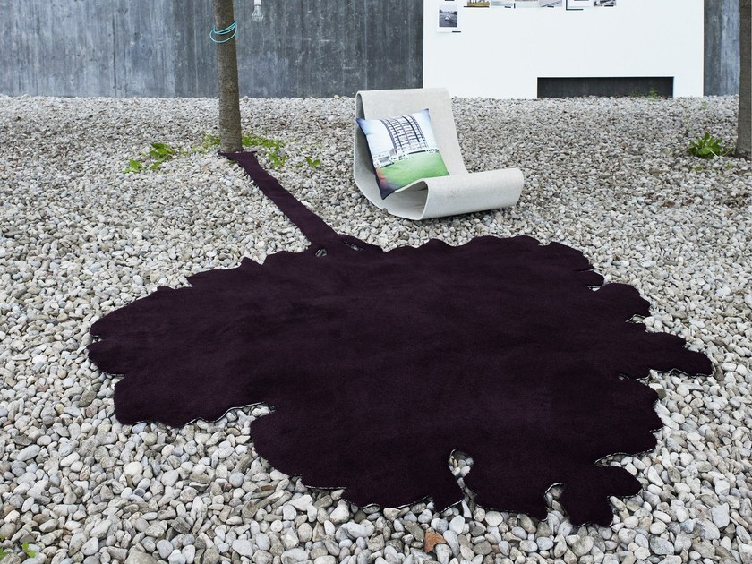 Polyamide outdoor rugs PURE 1200 | Rug by OBJECT CARPET GmbH